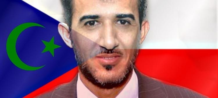 Vůdce českých muslimů přilil olej do ohně. Nenáviďte nevěřící! vyzval české muslimy