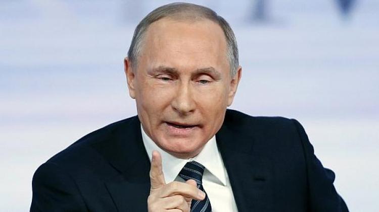 Úředníci po celém Rusku jsou v panice. Putin udělal krok, který nemá na celém světě obdoby...