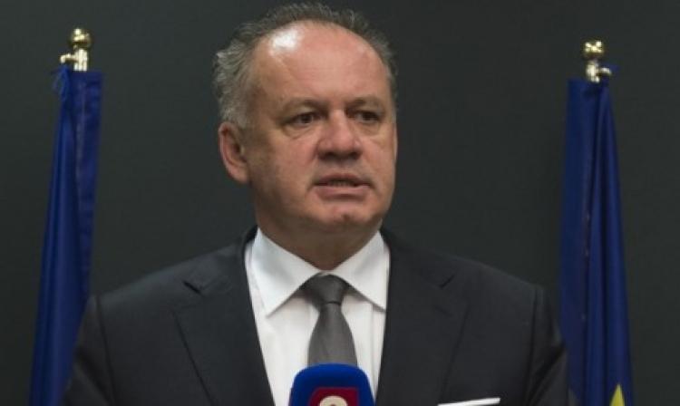 Slovenský prezident vyzval evropské státy k boji proti ruské propagandě: Protievropští extrémisté nás nemohou porazit!