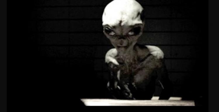 Záhadný rozhovor s údajným mimozemšťanem, který varuje lidstvo před tím, co přichází