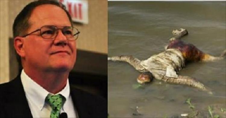 Lékař objevil cosi závažné o vakcínách. Jeho tělo našli později plavat v řece. Co zjistil?
