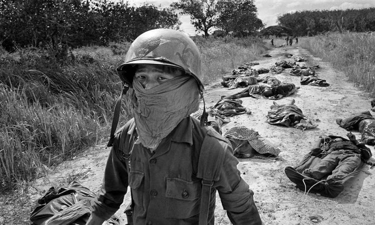 Tyto hrůzné nahrávky byly používány v USA k tomu, aby vyděsily vietnamské vojáky