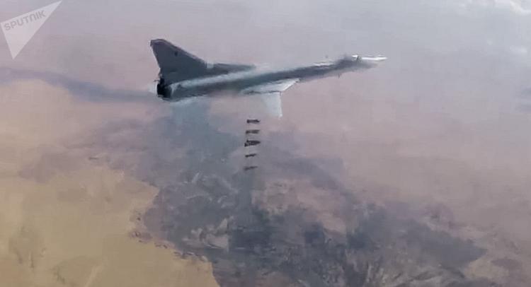 Spojené státy vytlačily teroristy ze Sýrie. Přišla okamžitá reakce z Ruska