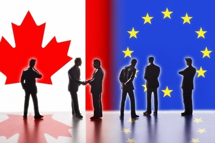 Šokující dopady na společnost právě podepsané dohody CETA, kterou poslanci ani nečetli