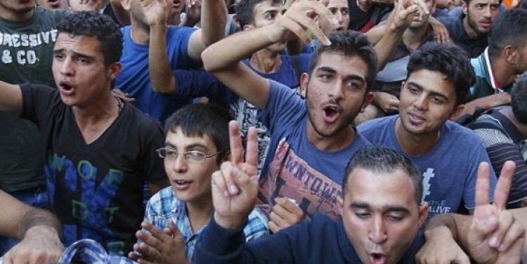 Muslimští středoškoláci přijeli poznat Polsko, dostali drsnou lekci z nenávisti