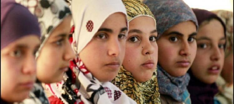 Devítileté dívky jsou už připraveny na svatbu. Oběti znásilnění by se měly vdát za násilníky, tvrdí politik