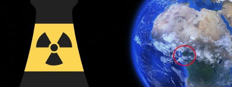 Vědci řeší záhadu: našli dvě miliardy let starý jaderný reaktor