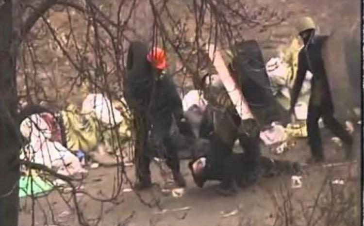 Přečtěte si, co vám zase propagandisté z Lidovek a ČT zamlčí. Další důležité svědectví o tom, kdo střílel a zabíjel na Majdanu...