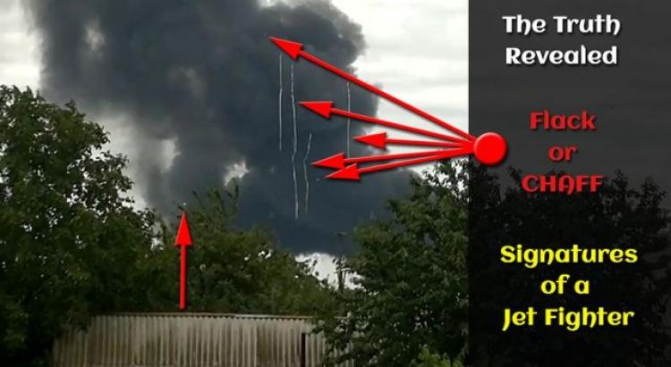 Média mlčí. Ruská armáda vyvrátila závěry holandských vyšetřovatelů o zkáze letu MH 17, ty to označují za ruskou propagandu