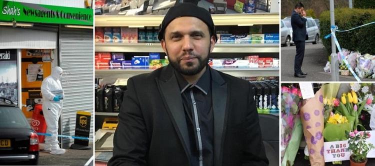 Muslimský trafikant popřál křesťanům šťastné Velikonoce. Islamista ho zabil