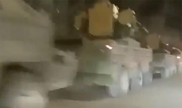 Putin prý nechal přemístit raketový arsenál Ruska na hranici KLDR