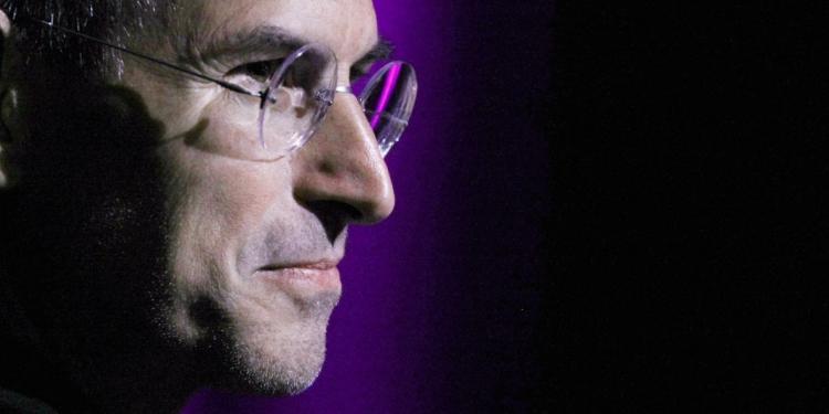 Taková byla poslední slova Steva Jobse před smrtí...