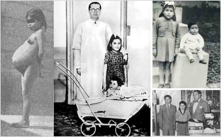 Neuvěřitelný příběh. Nejmladší matka historie porodila dítě v pouhých pěti letech...