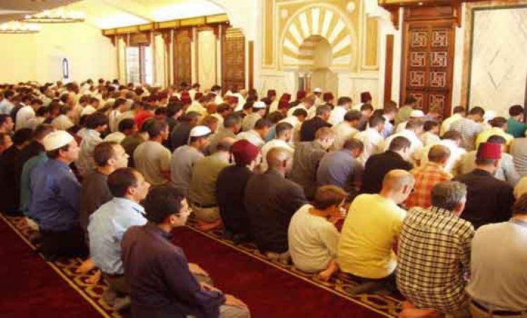 Muslimové chtějí posílit islám v Evropě! Vybrali si k tomu neuvěřitelný postup!
