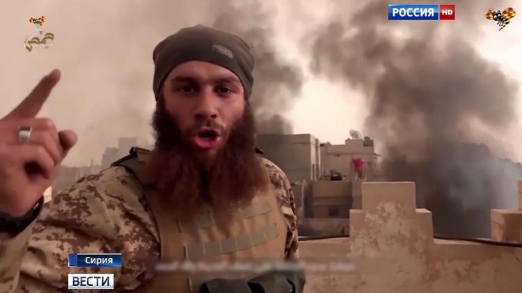 Drama v Sýrii. Teroristé v přesile obklíčili 29 Rusů, ti se nedali a prostříleli si cestu ven