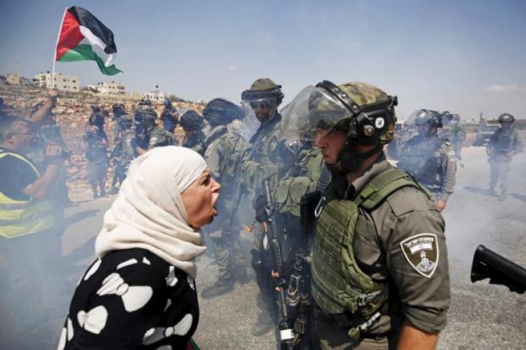 Izrael se chystá zlegalizovat zabírání palestinských pozemků