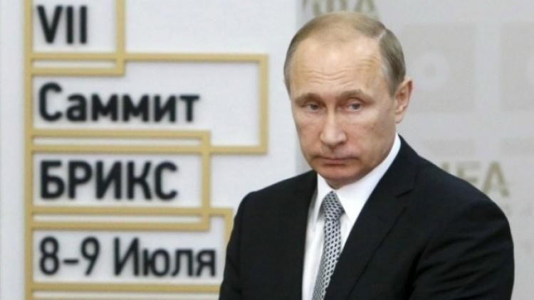 Aféra uvnitř aféry uvnitř aféry: Jak se podařilo Putinovi přesvědčit agenty o spiknutí s Trumpem?