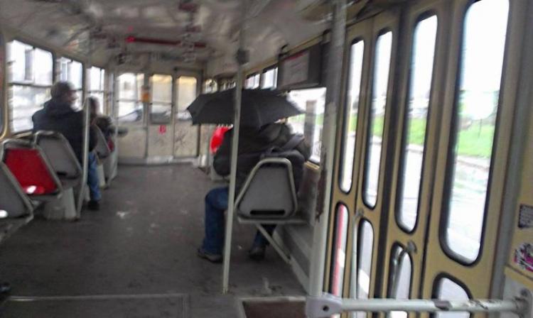 Nejdivnější cestující, které potkáte pouze v MHD Bratislava