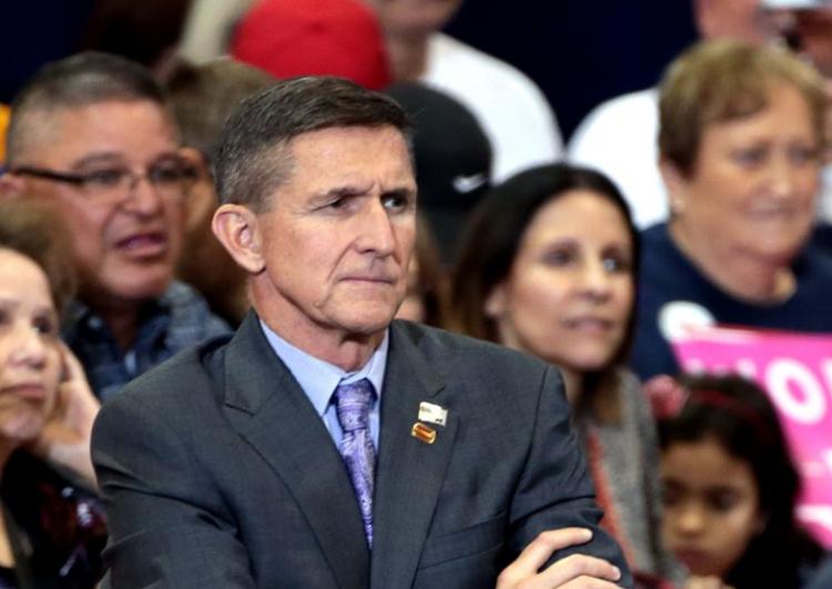 Generál Flynn: Stále probíhá puč proti prezidentovi, pokud se nám tato akce nepodaří, bude to konec země...