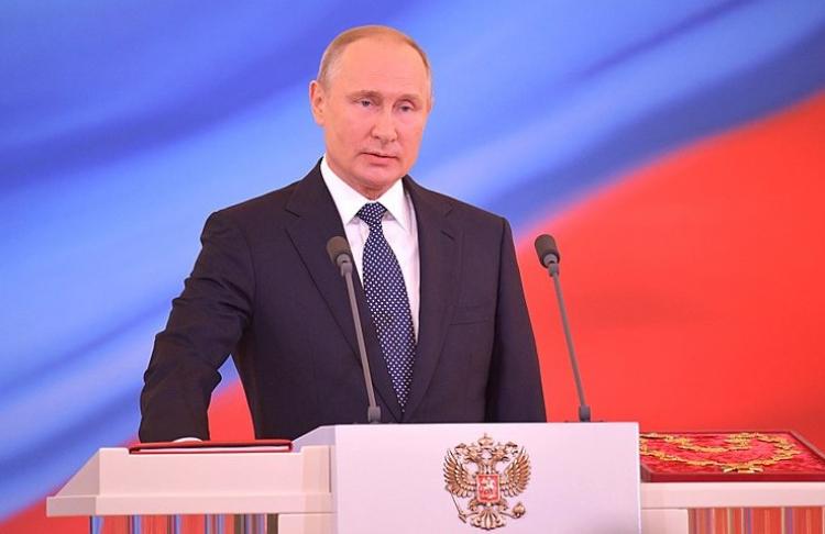 Putin vyzval k rychlé reakci na rozmístění raket poblíž hranic s Ruskem