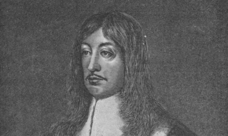 Neznámý český vojevůdce jenž porazil muslimy při obléhání Vídně roku 1683...