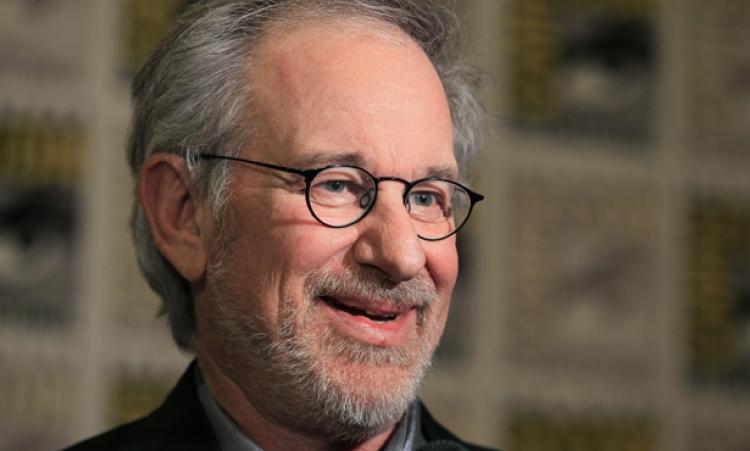 Steven Spielberg řekl slova, která ohromila celý svět...