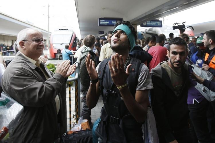 Migranti v Německu si už neškrtnou? Po posledním útoku přetekl pohár trpělivosti