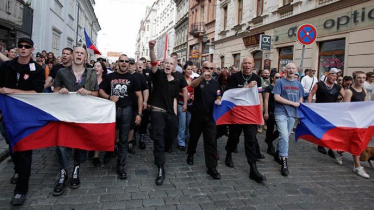 Nelichotivý výzkum amerických vědců: Češi jsou největší rasisté v Evropě