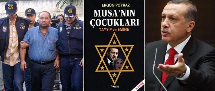 Média mlčí. Turecký spisovatel, který kritizoval prezidenta Erdogana, byl nalezen mrtvý