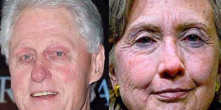 Muž z Bílého domu: Trupovi řekli, že Clintonovi umírají