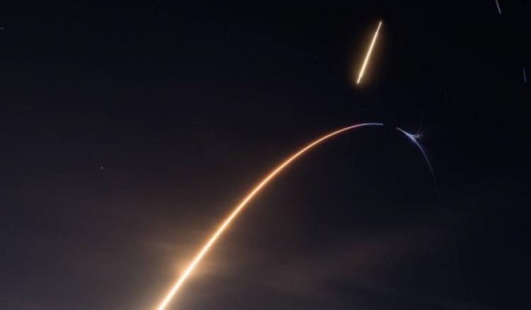Tajný satelit Zuma je schopný provést útok EMP. Blíží se konečné zúčtování? Odpovídá známý novinář