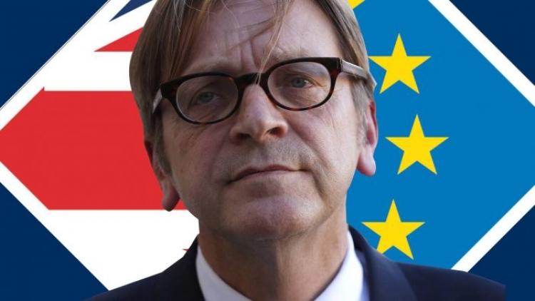 Naprostý šok! Uniklý dokument EU odhalil plán europoslanců na vetování dohody o Brexitu...