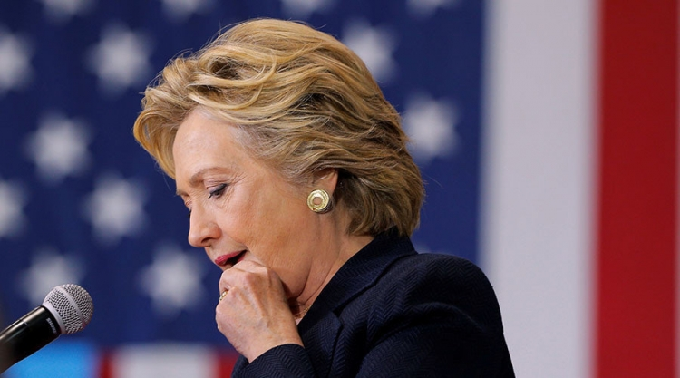 Ruská tajná služba je nadšená a nevěřila vlastním uším. Clintonová omylem řekla tajné informace v projevu