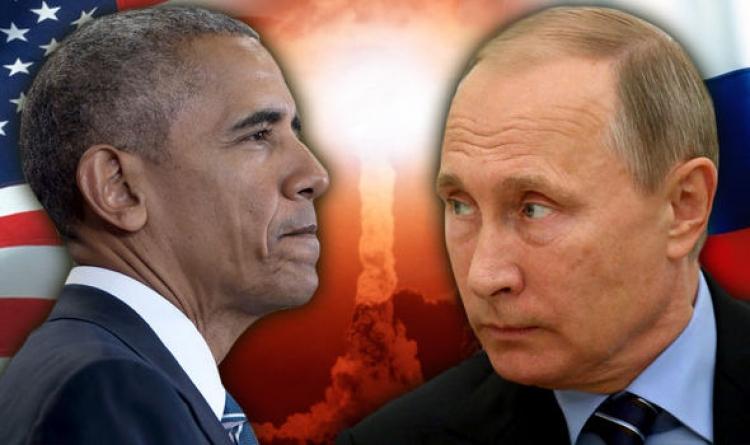 Obama posílá další vojáky k ruským hranicím: Chce vyprovokovat válku dřív, než se Trump stane prezidentem? Pro jaké instrukce si jel Stropnický do Washingtonu?