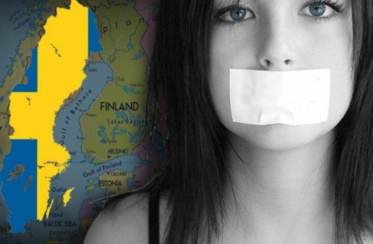 Arab ve Švédsku znásilnil svou 14letou spolužačku. Ve škole smí zůstat, protože je prý také oběť