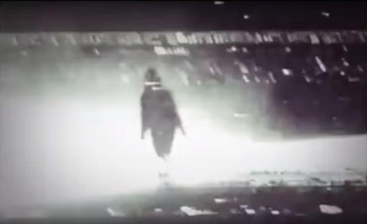 Skutečné video únosu mimozemšťany, nebo jen nahraný podvod?