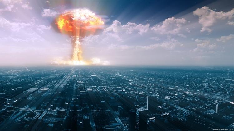 Odtajněný děsivý příběh, který málem změnit svět. Od jaderné katastrofy nás dělily jen vteřiny