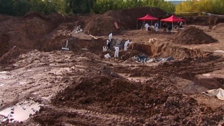 Ví snad něco, co ostatní ne? Praha plánuje tři masové hroby. Pro případ velké katastrofy