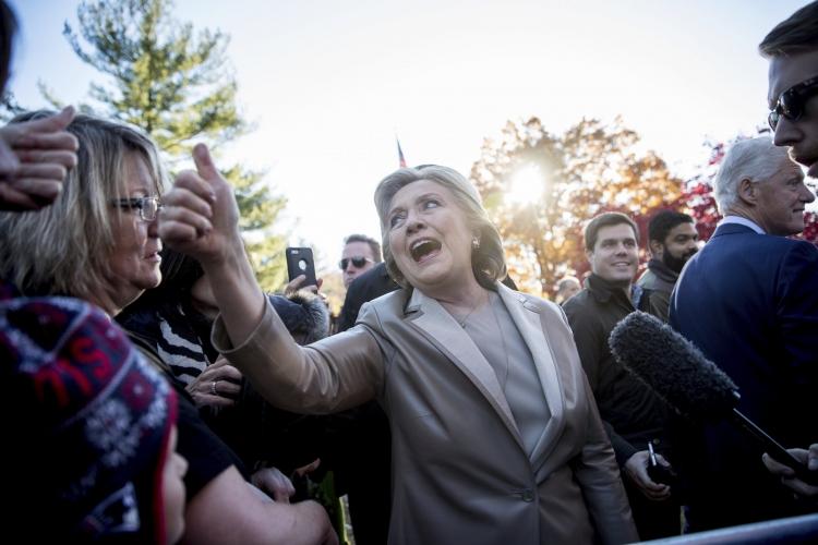 Právě praskl obrovský volební podvod. Hlasy pro Clintonovou započítány v Detroitu šestkrát